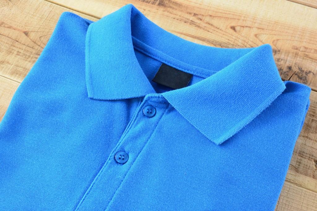 Zalety koszulki polo
