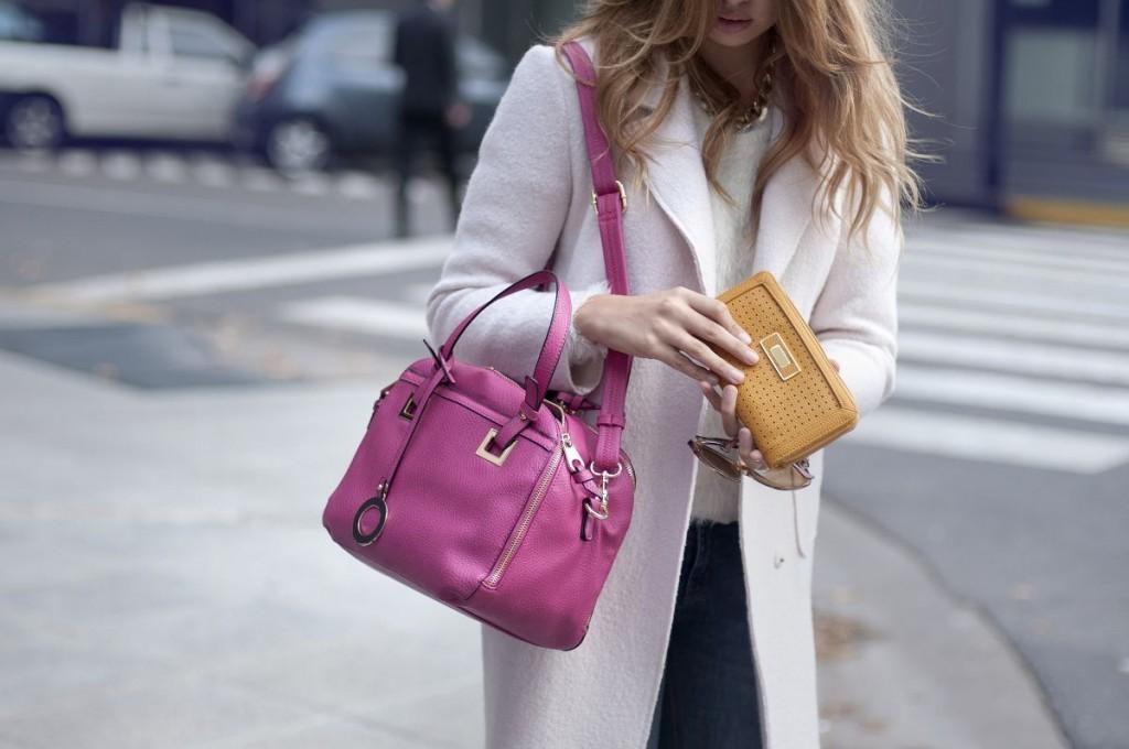 Jak prawidłowo dopasować torebkę?